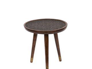 Pablo Brass Table Medium
