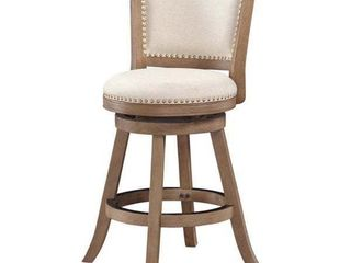 The Gray Barn Parker 24 inch Counter Stool Retail 126 49