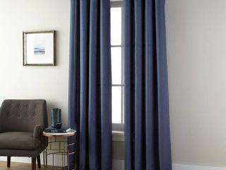 Grand Avenue Daria Grommet Single Curtain Panel