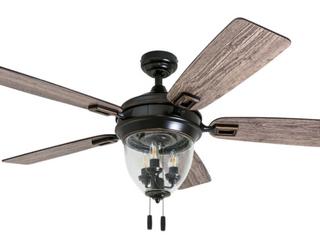 Honeywell Glencrest Ceiling Fan 52   B1