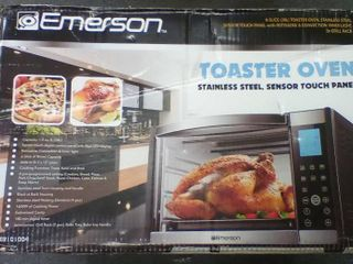 Emerson Toaster Oven  B1