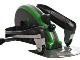 Stamina InMotion Elliptical  Green  B2