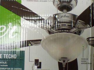 Hunter 44in Caraway Ceiling Fan  B2