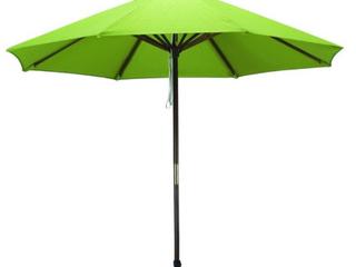 9  California Umbrella Green  B3