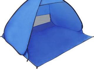 AlEKO large Instant Pop Up Beach Tent  C2