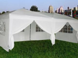 10x20ft EZ Pop Up Wedding Event Tent  D1