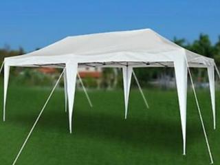 10x20 Canopy Tent  D3