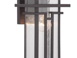Process lighting Boxwood Collection 1 light Small Wall lantern  E1