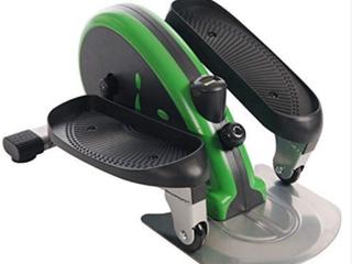 Stamina InMotion Elliptical  Green  A2