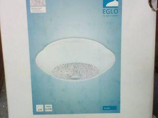 Eglo Ellera Decorative Crystal Flush Mount  A1
