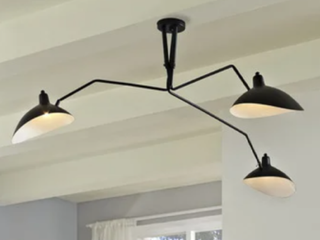 Strick and Bolton Kees Ceiling Fixture  A3