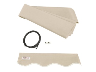 AlEKO Retractable Awning Fabric Replacement  A3