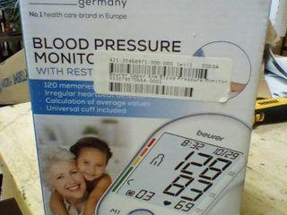 Blood Pressure Monitor  A3