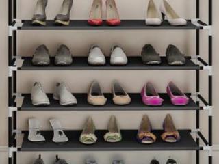 5 Tier Shoe Organizer  A3