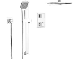 Essential Style Hand Shower Rail Kit  B1