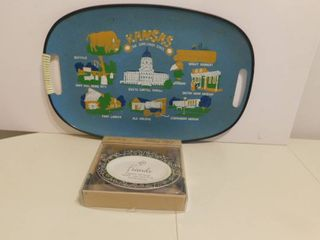 Serving Tray   Friends Gift Item