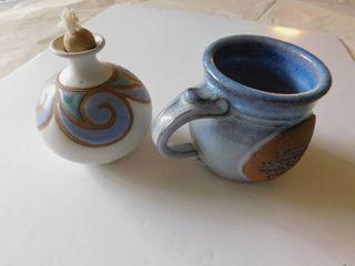 Deco Item   Souvenir Mug