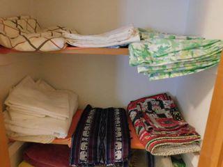 linen Closet Contents