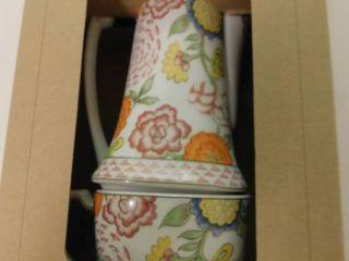 Floral Tea Set   NEW