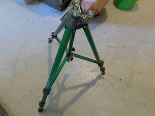 Adjustable Height lawn Sprinkler