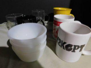 lot of Mugs