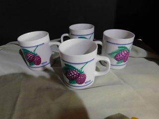 Knott s Berry Farm Coffee Mugs