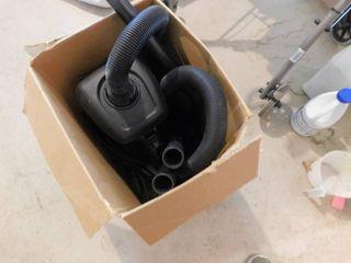 Eureka Upholstery Vacuum
