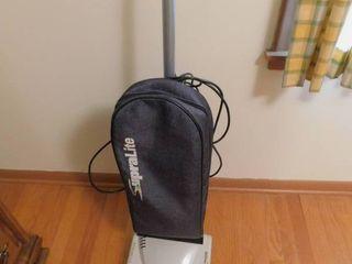 Upright Riccar Vacuum Sweeper