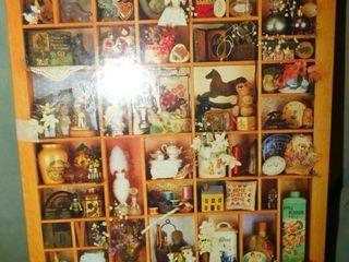 Jigsaw Puzzles  7 ea