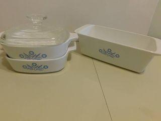 Corning Ware Set