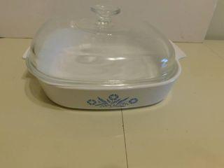 Corning Ware Baking Dish