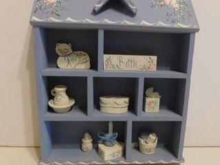 Miniatures Set