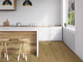 460 SF of Beautiful Modern Trendlines laminate Flooring   lotus Oak