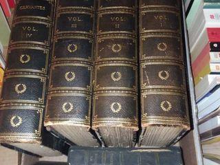 Don Quixote Books