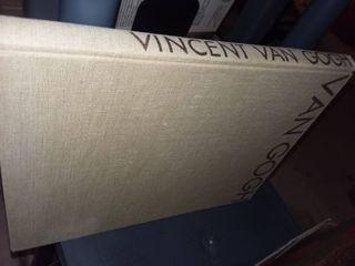 Vincent Van Gogh Book