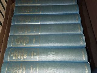 The Works of James Whitcomb Riley Books