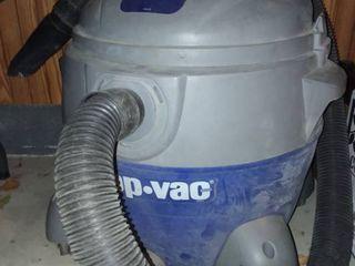 Shop Vac 16 Gallon