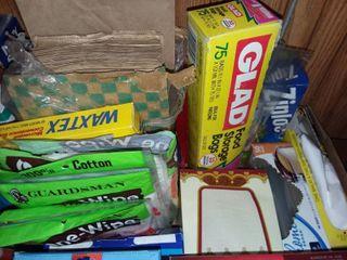Food Storage Items