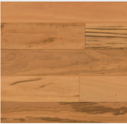 420 SF   light Color Special Exotic Tigerwood Engineered Flooring   Natural