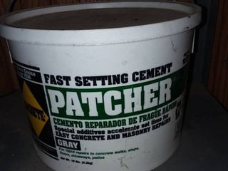 Fast Setting Patcher