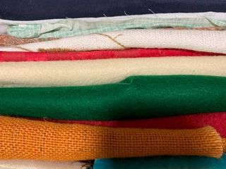 Sort of fabric