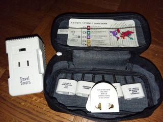 Travel Smart International Power Adapters