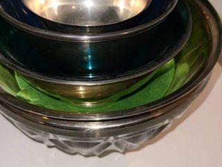 Bowls  6 pcs  Random Bowls