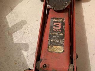 Allied 3 ton service jack