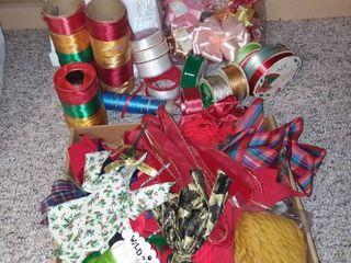 Holiday Ribbons and Bows