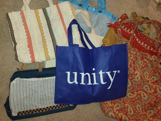 7 Various Bags
