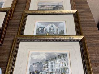 Assorted prints 12 x 10