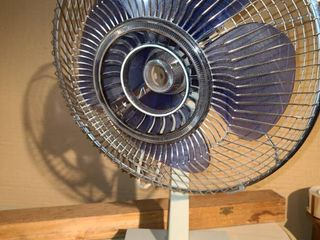 TOSHIBA COOl SPRINTER FAN  with TIMER