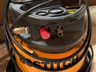 Bostitch 6 gallon air compressor