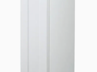 Diamond NOW Arcadia 9 in W x 35 in H x 23 75 in D TrueColor White Door Base Cabinet